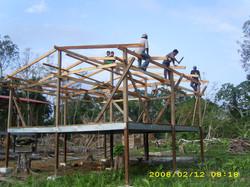 Proyectos Comunitarios