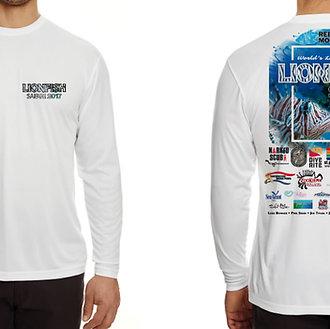 2017 Lionfish Safari T-Shirt