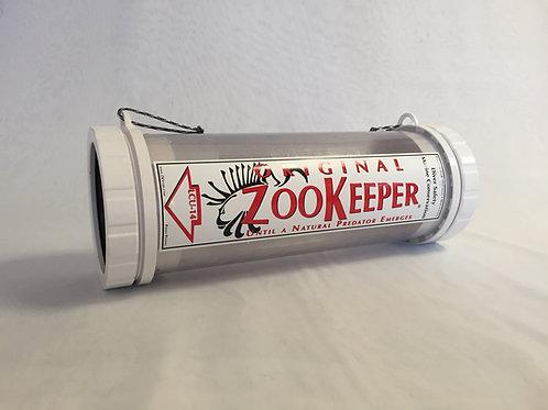 ZooKeeper LCU14