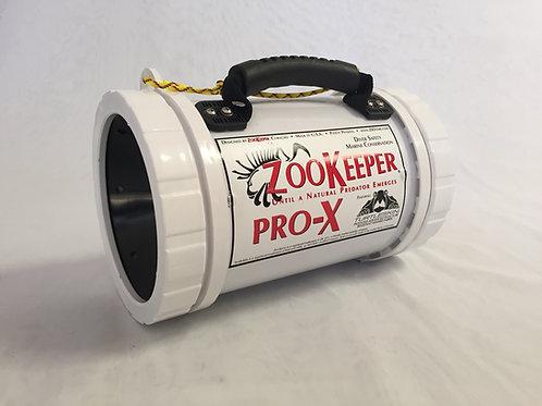 ZooKeeper PRO-X
