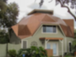 PermaLock Copper Shingles