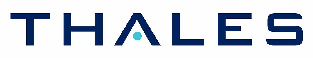 Logo Thales Group
