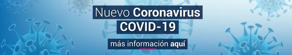 Nuevo Coronavirus - MinSaludCo | Central Aerospace