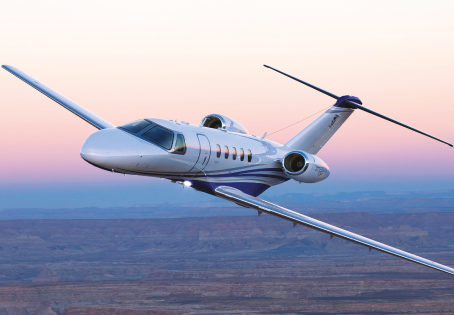 Central Aerospace abre el año 2021 ofreciendo los servicios de MRO y FBO en Colombia y la región.