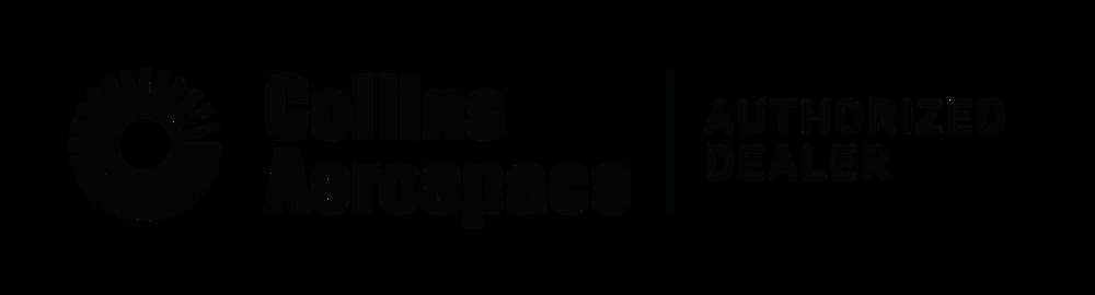 Logo Collins Aerospace | Central Aerospace