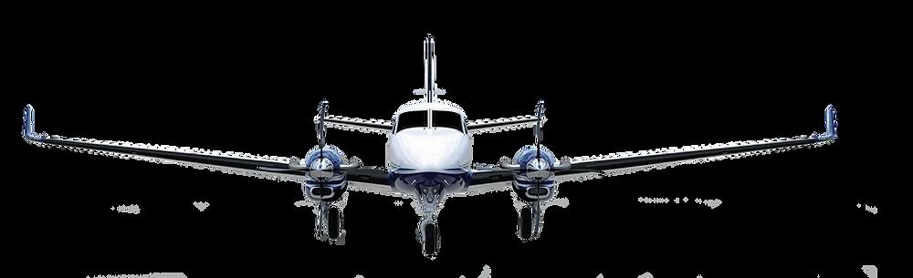 King B200 Beechcraft   Central Aerospace
