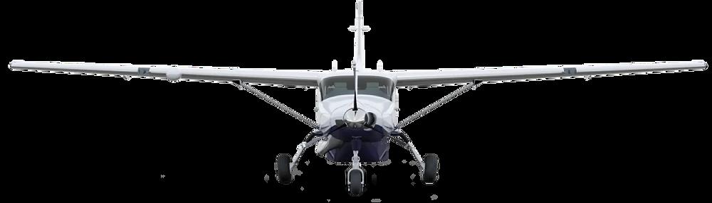 Caravan 208 Cessna   Central Aerospace