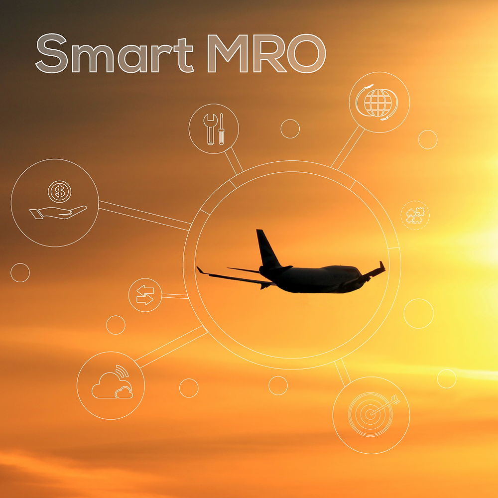 Smart MRO Central Aerospace