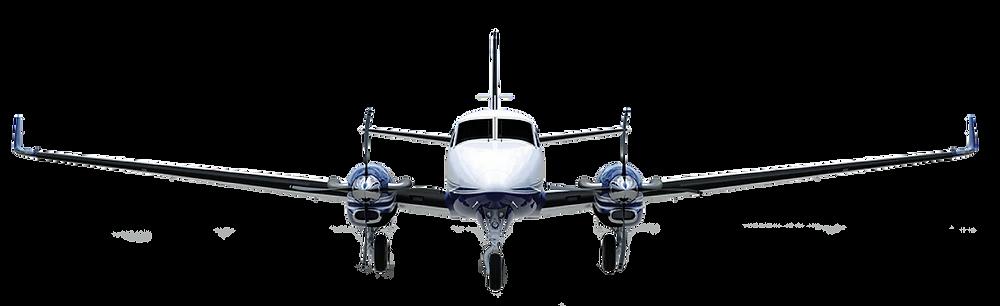 King C90 Beechcraft   Central Aerospace