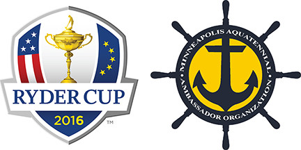 AAO Tees Up Refreshments at Ryder Cup