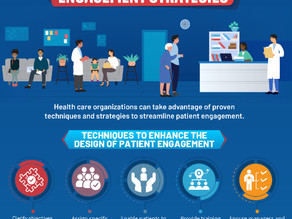 What the Inpatient Care Industry Needs Right Now