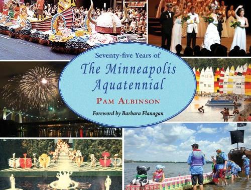 75 Years of Aquatennial Keepsake Book Available