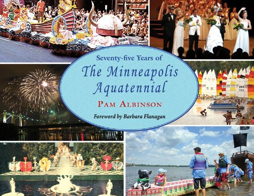 75 Years of Aquatennial Keepsake Book Available