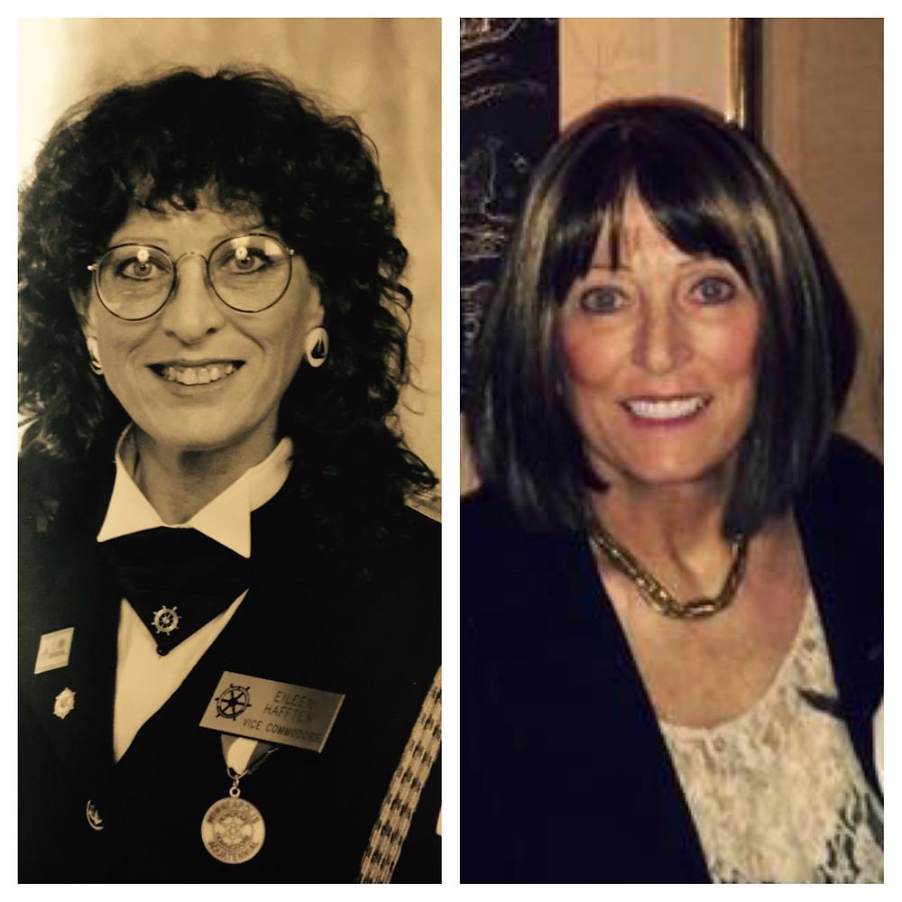 Eileen Hafften, AAO Board Secretary