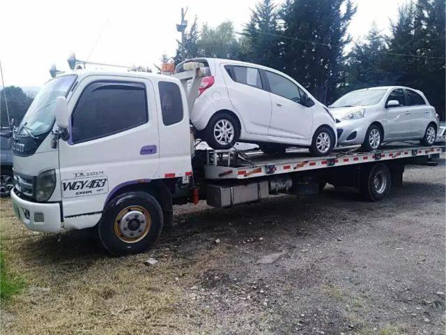 Traslado de Vehículos