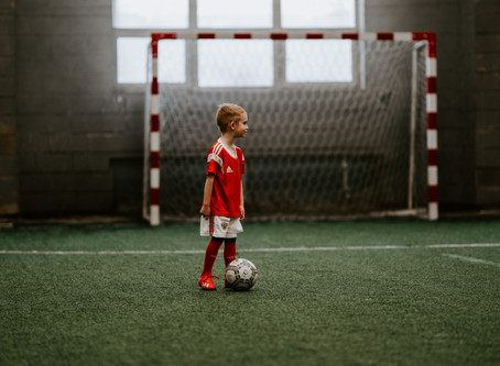 How to improve your football ability