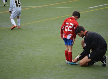 What I hate about Kids Football