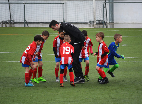 How to be the perfect Youth Coach