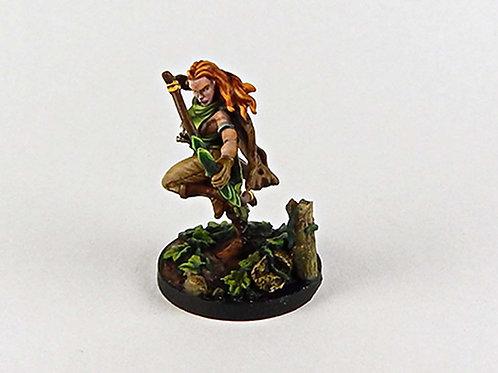 Elariel, Elf Ranger