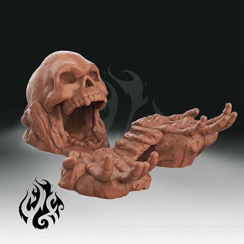 Skull Terain