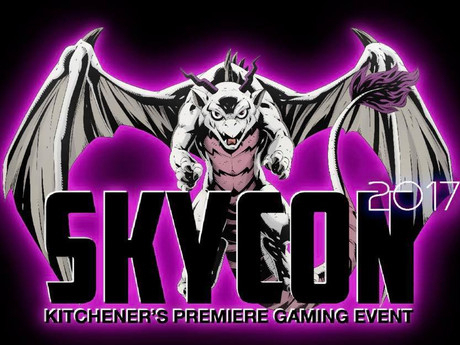 SkyCon KW Gaming Convention