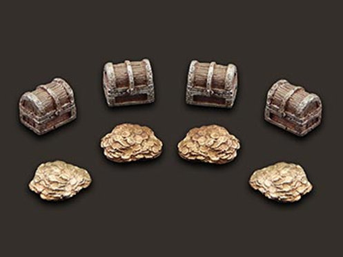 Dungeon Accessories: Treasury