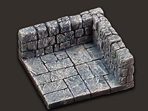 Dungeon Tiles: Corner