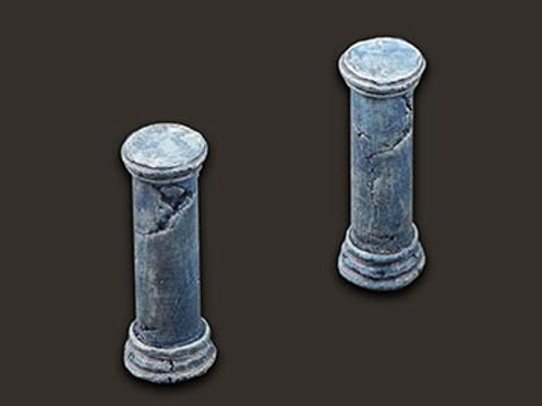 Dungeon Pillars x2
