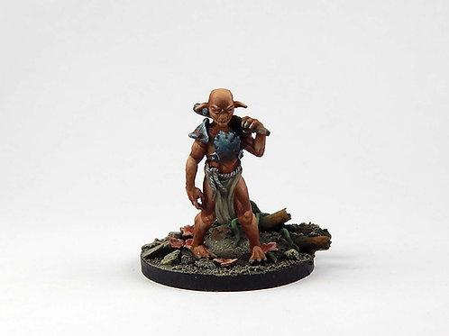 Goblin Basher