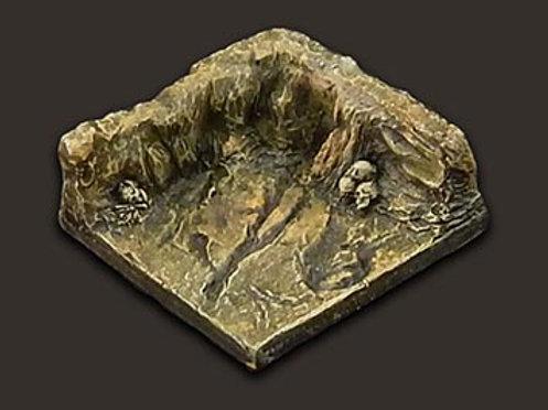 Caverns: Corner