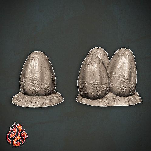 Ankheg Eggs