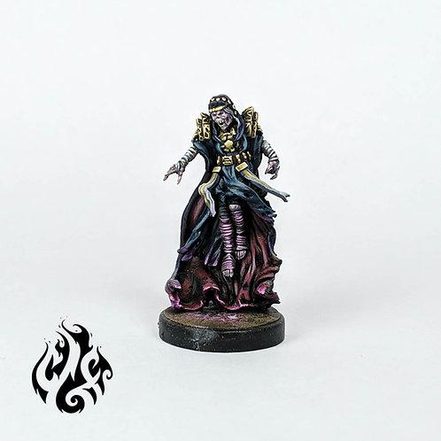 Everliving Sorceress