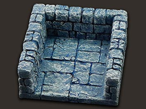 Dungeon TIles: Dead End