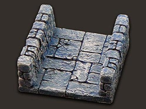 Dungeon TIles: Corridor
