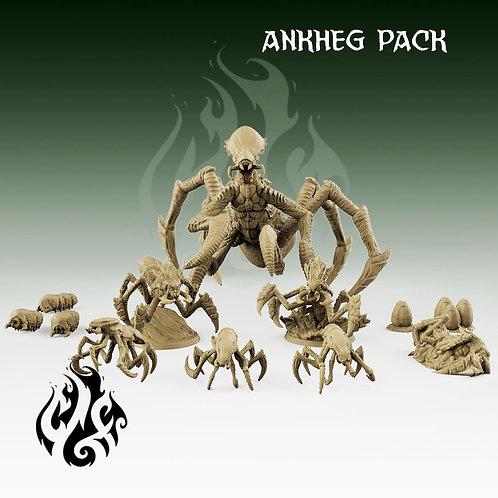 AnkhegPack