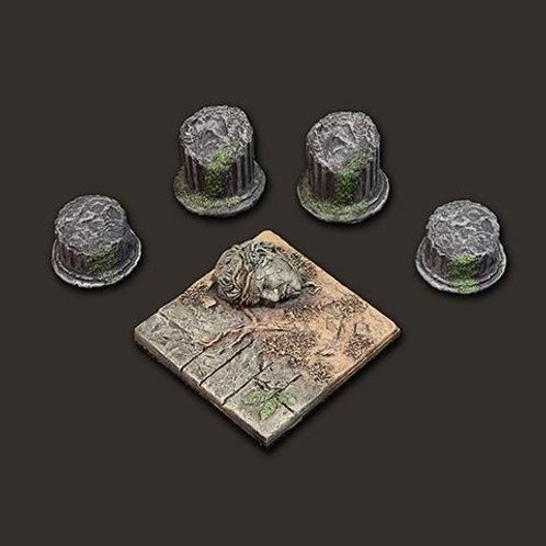 Ancient Ruins - Expansion Set