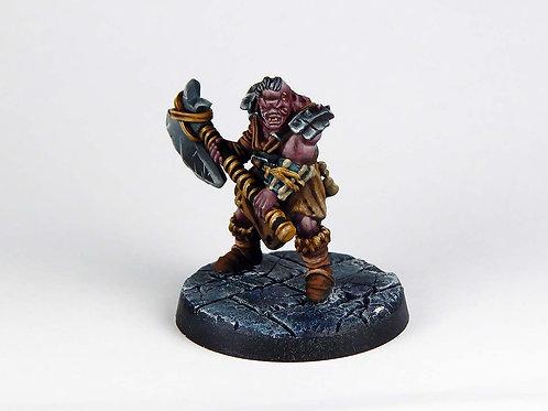 Orc Berseker