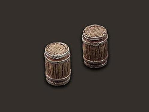 Small Barrels x2