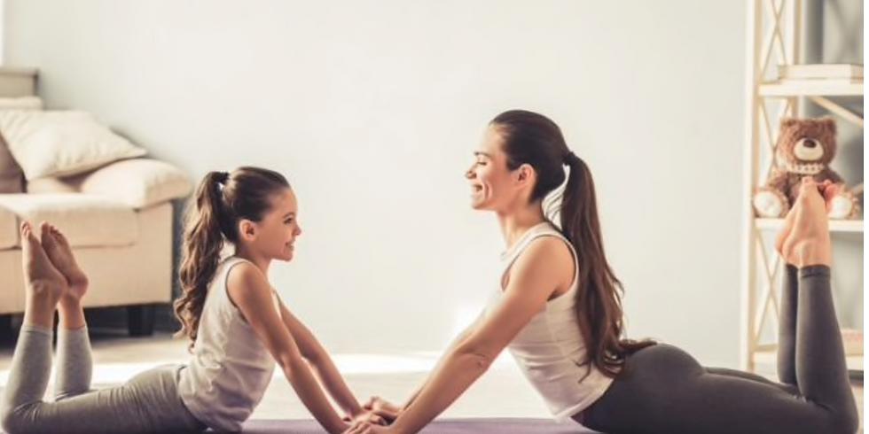 NASU x JWIFS - Yoga Sharing