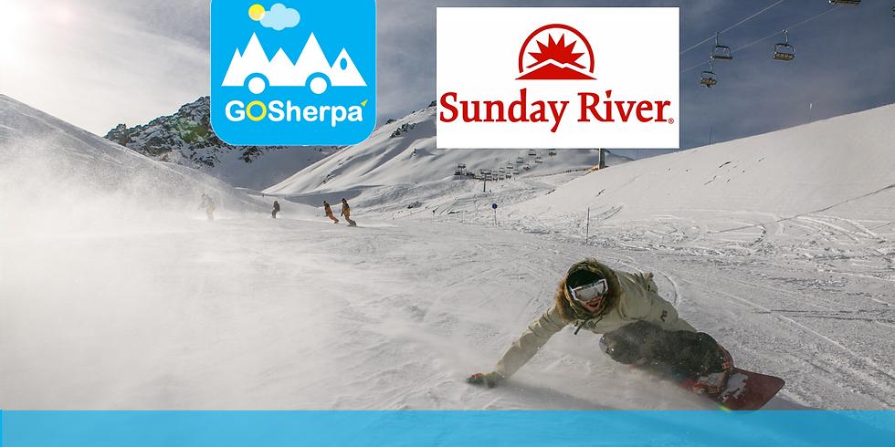 3.31 Sunday River Weekday Transport