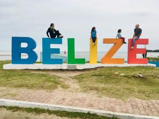 Le beau Belize