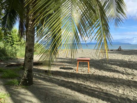 Playa Hermosa!