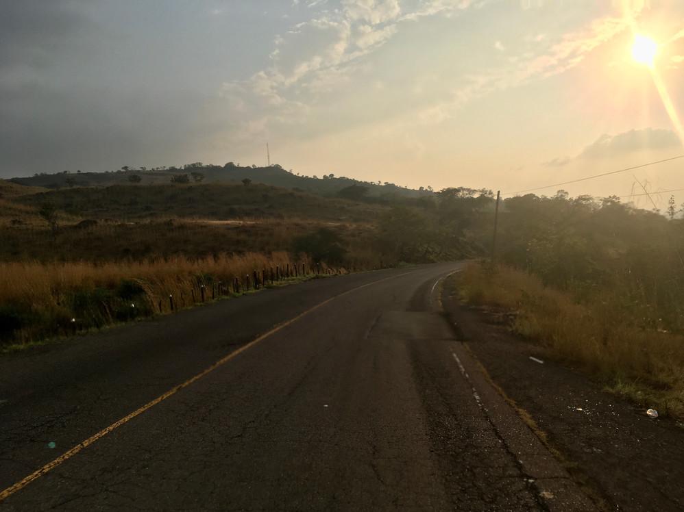 En route vers Choluteca