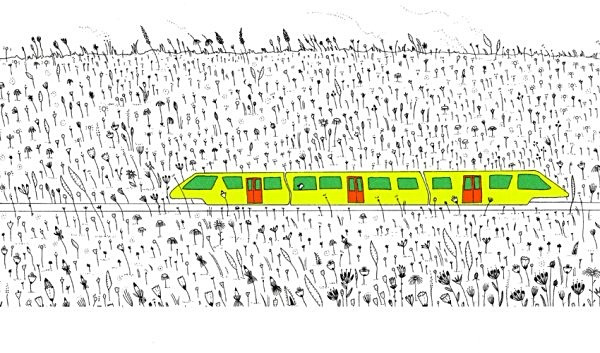 Ligne 135 - Albertine