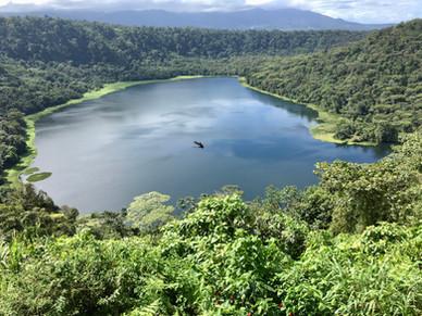 Laguna Hule