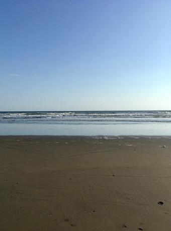 Playa del Cuco