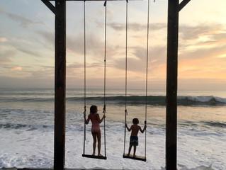 Le Panama et l'arrivée en Amérique Centrale