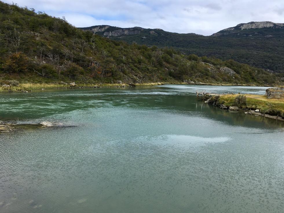 Parc National Ushuaia