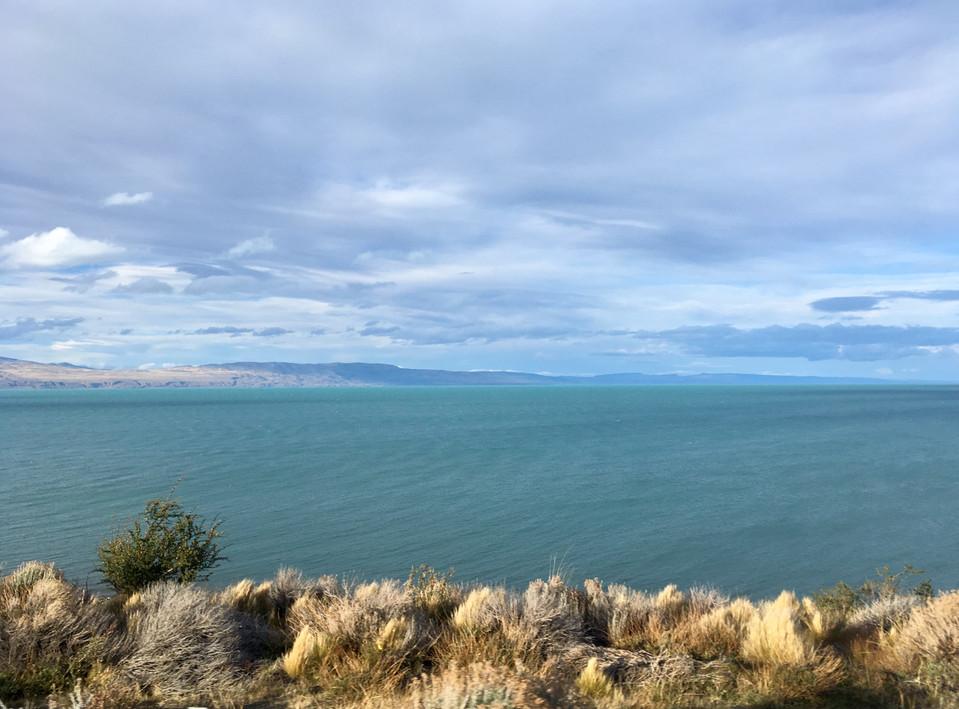 El Lago Argentino