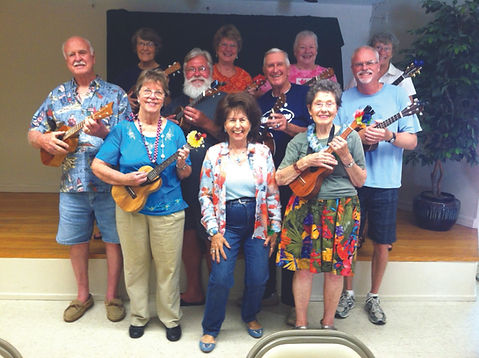10-09-14-Senior Center ukulele  fun.JPG